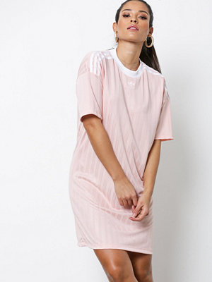 Adidas Originals Trefoil Dress Rosa