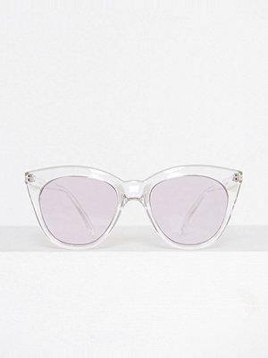 Solglasögon - Le Specs Halfmoon Magic Crystal