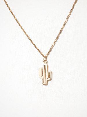 MINT By TIMI armband Cactus Bracelet Guld