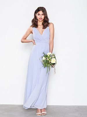 Sisters Point Gally Dress Light Blue