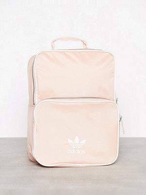 Adidas Originals omönstrad ryggsäck BP CL M adicolor Blå/Rosa