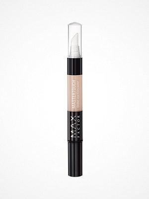 Makeup - Max Factor Mastertouch Concealer Fair