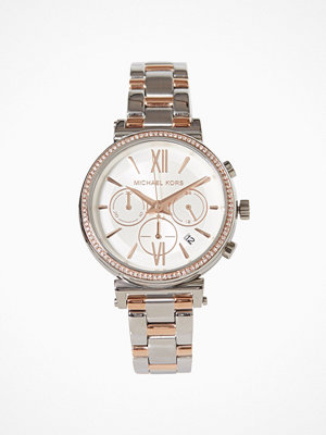 Klockor - Michael Kors Watches Sofie Silver