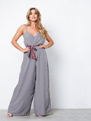 NLY Trend Wide Leg Jumpsuit