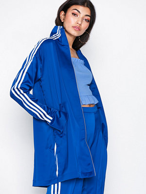 Cardigans - Adidas Originals Fsh L Tt Royal