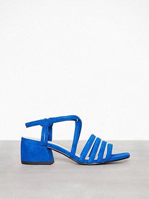 Sandaler & sandaletter - Vagabond Saide Blå