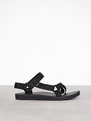 Sandaler & sandaletter - Teva W Original Universal Svart