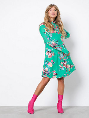 NLY Trend Print Swing Dress