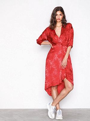 Gestuz Settia dress Röd