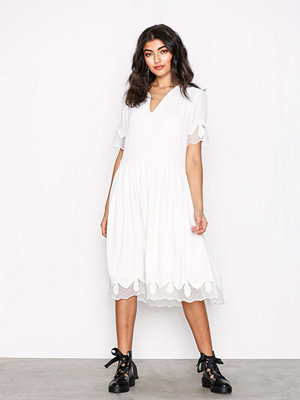 Object Collectors Item Objemmy S/S Dress 96 Offwhite
