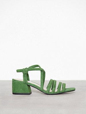 Sandaler & sandaletter - Vagabond Saide Grön