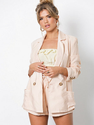 NLY Trend The Suit Blazer Beige