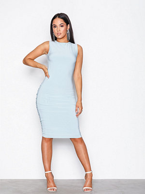 Honor Gold Bella Sleeveless Midi Dress Mint