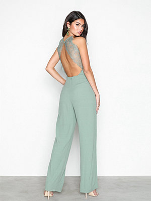 Samsøe & Samsøe Willow Jumpsuit Green