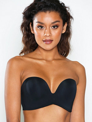 Wonderbra Perfect Strapless Bra Black