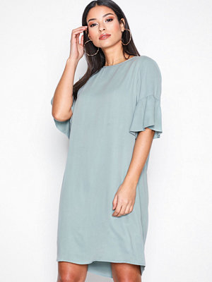 Samsøe & Samsøe Fula SS Dress Green