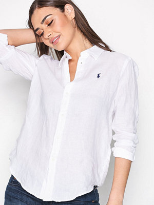Polo Ralph Lauren Relaxed Shirt White