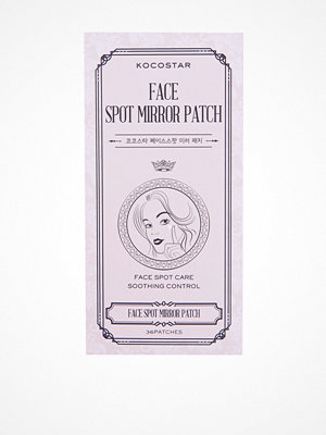Ansikte - Kocostar Face Spot Mirror Patch Transparent