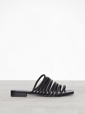 Sandaler & sandaletter - Vagabond Becky Svart