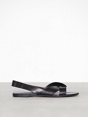 Sandaler & sandaletter - Vagabond Tia Sandal Svart