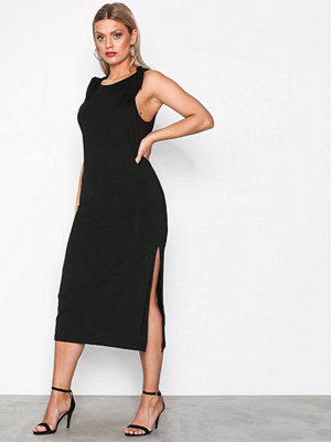 Dr. Denim Langley Dress Black