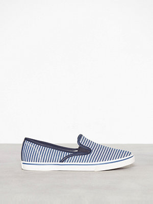 Lauren Ralph Lauren Janis Sneakers Blå