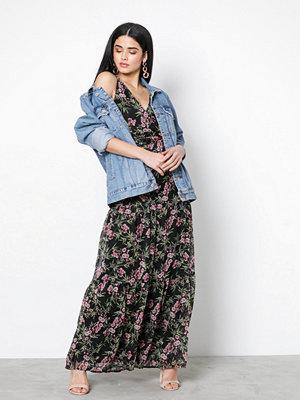 Vero Moda Vmkay Sl Maxi Dress