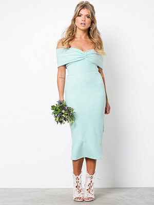Honor Gold Mila Midi Dress