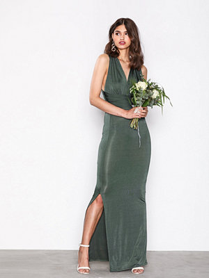 Missguided Slinky Maxi Dress