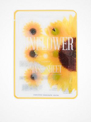Ansikte - Kocostar Flower Sheet Mask Sunflower