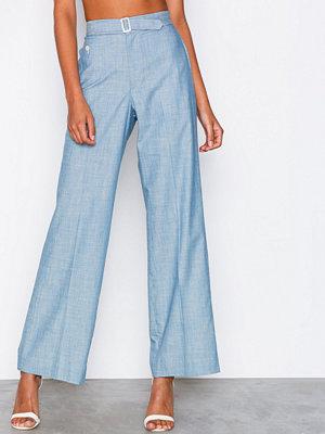 Polo Ralph Lauren himmelsblå byxor Relaxed Pant Blue