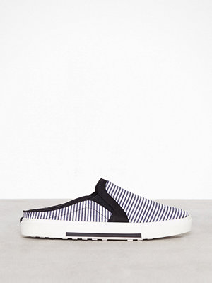 River Island Slip On Trainer