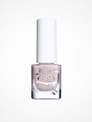 Naglar - Depend 7day Nailpolish Elegant Jasmine