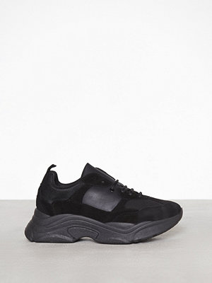 Topshop Chunky Trainers Black