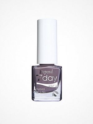 Naglar - Depend 7day Nailpolish Wise Woman Say