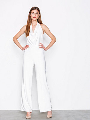 NLY One Double Layer Jumpsuit Vit
