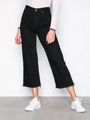 Wrangler Retro Crop Boyfriend Denim