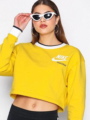 Nike NSW Crew Top Gul