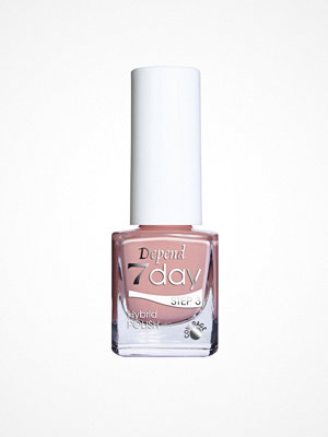 Naglar - Depend 7day Nailpolish Hello Beautiful