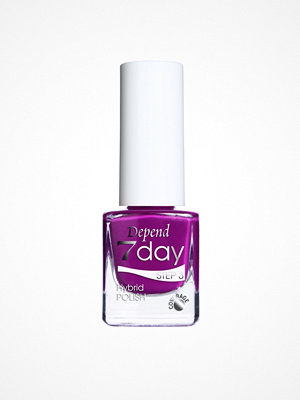 Naglar - Depend 7day Nailpolish Dramatic Camelia