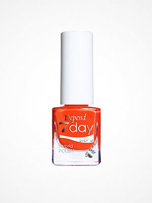 Naglar - Depend 7day Nailpolish Five Star Chic
