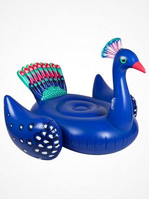 Strandplagg - Sunnylife Float Peacock Blå