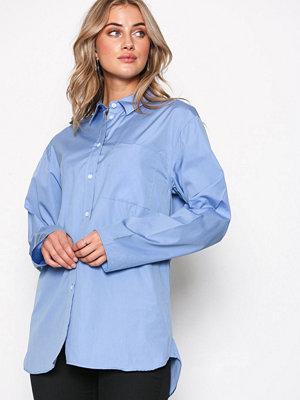 Filippa K Poplin Shirt Capri