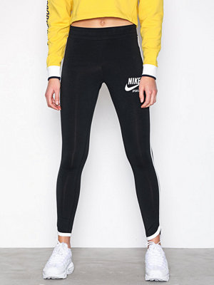 Nike NSW Archive Leggings Svart