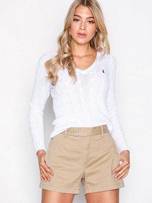 Polo Ralph Lauren Vintage Shorts Medium Beige