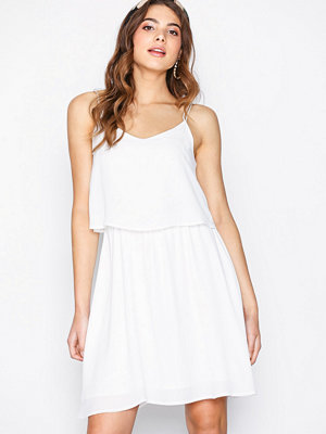 Object Collectors Item Objaniston S/L Dress 96 Offwhite