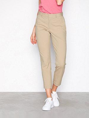 Polo Ralph Lauren omönstrade byxor Skinny Chino Khaki