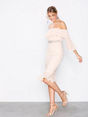 Festklänningar - TFNC Fran Midi Dress