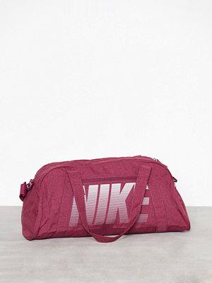 Nike Gym Training Duffel Bag Rosa