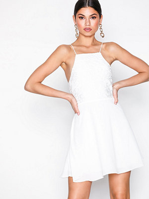 Ivyrevel River Dress White